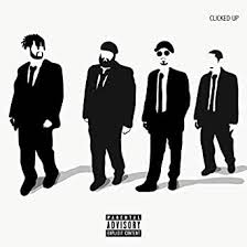 Cliqued Up (feat. Crypt, Duane Jackson & Chvse) [Explicit] by Scru ...