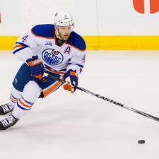 Edmonton Oilers trade Taylor Hall to Devils for defenseman Adam ...