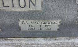 Iva May Grooms Carlton (1885-1962) - Find A Grave Memorial