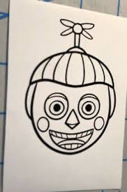 Free Shipping Balloonboy Five Nights At Freddy S Fnaf You Pick Color Vinyl Decal Ebay