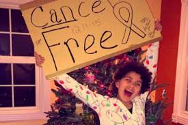 One year after visiting Pope Francis, N.J. girl announces she is  cancer-free | PhillyVoice