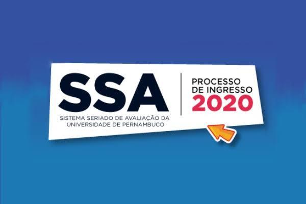 """Resultado de imagem para Sistema Seriado de Avaliação da Universidade de Pernambuco (UPE)"""""""