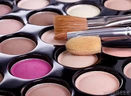part time make up courses