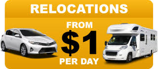 imoova vehicle relocations