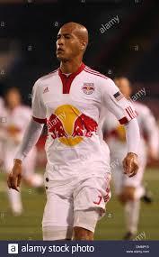 24 October 2009: New York Red Bulls #3 Carlos Johnson. The New ...