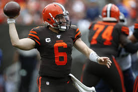 Notes: Baker Mayfield practices, looks good; LB Adarius Taylor to miss time  with high ankle sprain – BrownsZone with Scott Petrak