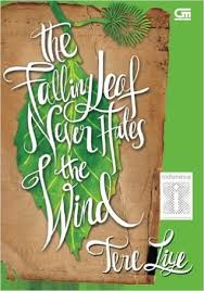 the falling leaf never hates the wind by tere liye star ratings