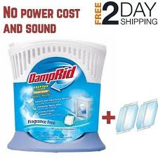 moisture absorber cleaner dehumidifier
