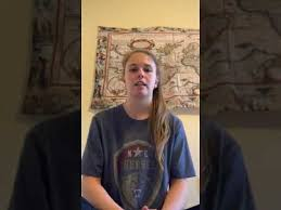 Book Talk: When The World Was Supposed to End by Abby Collins - YouTube