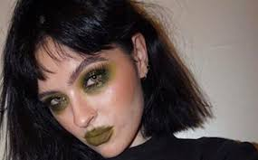 y grunge makeup looks to reveal your