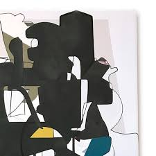Aaron Wexler - Model Drawings I For Sale at 1stdibs