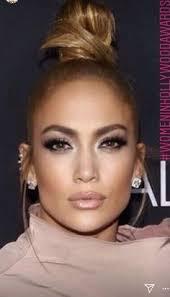 182 best jennifer lopez makeup images