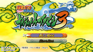 Download Game Ppsspp Naruto Ninja Heroes 3 Emuparadise – conagipo