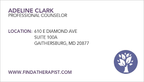 Gaithersburg, MD Anxiety Therapists & Counselors - Find A Therapist