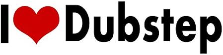 Amazon Com I Love Dubstep Sticker Decal Vinyl Bumper Cool Gift Decor Car Truck Locker Window Wall Notebook Home Kitchen