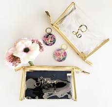 unique gifts for bridesmaids in 2019