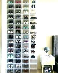 shoe organizer top 5 best mounted racks
