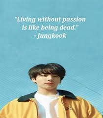 jungkook quotes that will inspire you