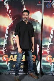 Gabbar is Back Trailer Launch - Photo 6 ...