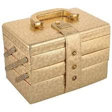 b 115 wooden jewellery cosmetic box