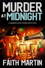 Murder at Midnight by Faith Martin - BookBub