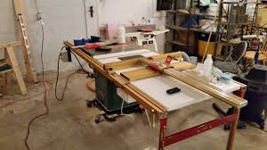 Table Saw Tuned Up Woodworking