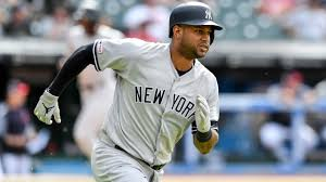 Yankees OF Aaron Hicks to have Tommy John surgery, out 8-10 months