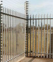 Electro Fence Gallery Electric Fence Security Fence Electric Fence Posts