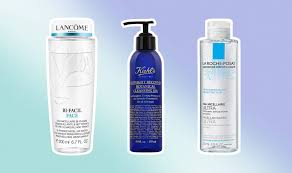 the best makeup remover for your skin type