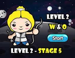 dance mat typing level 2 kidztype