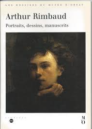 Amazon.fr - Arthur Rimbaud : 1854-1891, portraits, dessins ...