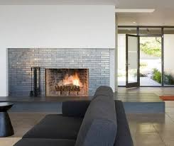 10 contemporary tile fireplaces