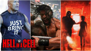 Wwe Hell In A Cell 2020 Full Highlights ...