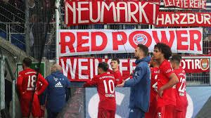 Bayern Monaco, vittoria con polemica - RSI Radiotelevisione svizzera