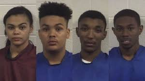 4 accused of assault stemming from custody dispute in Rockingham County |  myfox8.com