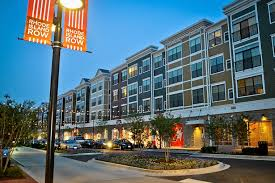 washington d c affordable housing at
