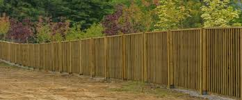 Acoustic Fence Noise Barriers Fencing Product By Mulligan Fencing