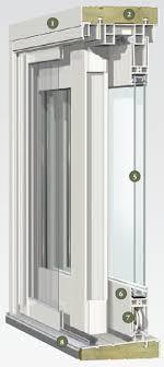 6100 sliding patio door