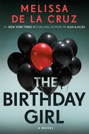 Marisa (West Chester, PA)'s review of The Birthday Girl