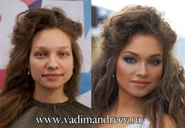 women transformed by impressive makeovers