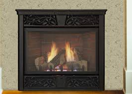 monessen vfc24 24 vent free fireplace