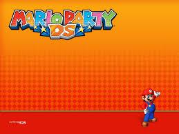 Fiesta Mario Bros Lacelebracion Com