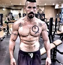 scott adkins workout routine t plan