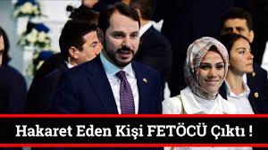 Esra Albayrak'a Hakaret Paylaşımına Gözaltı! Süleyman Soylu ...