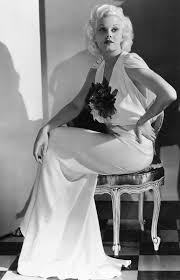 Jean Harlow   Biography, Movies, Death, & Facts   Britannica