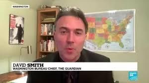 David SMITH - France 24
