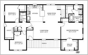 modular floor plans