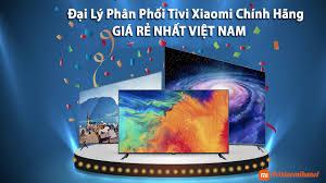Tivi Xiaomi Hà Nội - Đại Lý Phân Phối Tivi Xiaomi Chính Hãng Rẻ Nhất Việt  Nam - YouTube