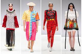 dut students impress at sa fashion week