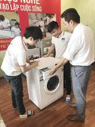 Nguyên nhân và cách khắc phục máy giặt không vắt ⋆ Trường dạy nghề Thanh  Xuân
